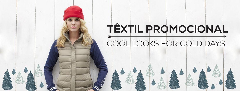 Têxtil Inverno